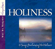 Song Details of Holiness