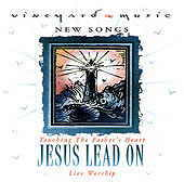 Jesus Lead On