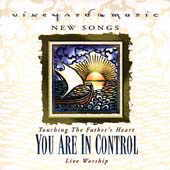 Song Details of You Are In Control
